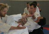 Techniques aikido